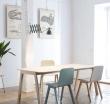 Дизайнерские стулья, столы Alki Heldu