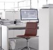 Дизайнерские стулья для офиса Alki Laia Office