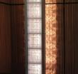 Светильники в форме стеклянных блоков Fred & Fred illuminate Lamp