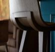 Дизайнерские барные стулья Alki Kuskoa