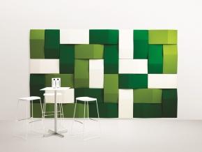 Abstracta Triline Wall - стеновые акустические панели
