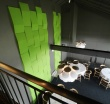 Стеновые акустические панели Abstracta Triline Wall