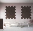 Стеновые акустические панели Abstracta Soneo Wall
