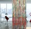 Подвесные перегородки, ширмы и занавесы из алюминиевых цепочек KriskaDecor Gypsette