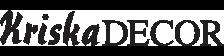KriskaDECOR Logo