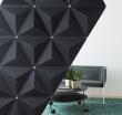 Декоративные звукопоглощающие модули Abstracta Aircone