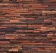 Стеновые панели из восстановленной древесины Wonderwall Studios Jugger