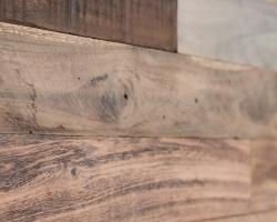 Настенные панели из восстановленной древесины Wonderwall Studios Bridges