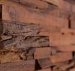 Настенные панели из восстановленной древесины Wonderwall Studios Jagger