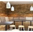 Настенные панели из восстановленной древесины Wonderwall Studios Mercury