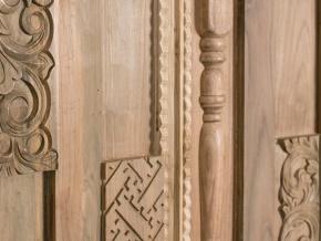 Wonderwall Studios Phoenix - декоративные настенные панели из восстановленной древесины