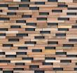 Настенные панели из восстановленной древесины Wonderwall Studios Springs
