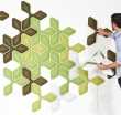Акустические интерактивные стеновые панели Foliar