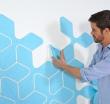 Интерактивные стеновые панели Foliar