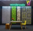 Выставка АРХ Москва 2016 - стенд компании WonderWalls