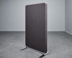 Акустическая напольная ширма-перегородка Abstracta Domo Floor