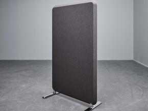Abstracta Domo Floor - акустическая напольная ширма-перегородка