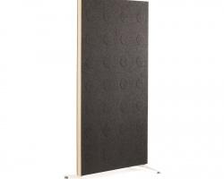 Напольная акустическая ширма-перегородка Abstracta DoReMi Floor