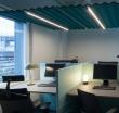 Подвесная акустическая панель Abstracta Scala Ceiling