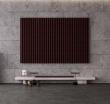 Объемные настенные акустические панели Abstracta Scala Wall