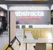 Настольный акустический экран Abstracta Stitch Table