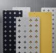 Combo Cross - Подвесные ширмы и перегородки