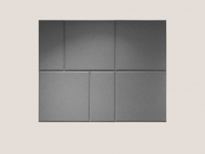 Abstracta Domo Wall - настенные акустические панели