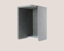 Настенная кабинка Abstracta Domo Wall Booth