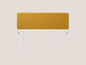 Abstracta Softline Table - настольный акустический экран-перегородка