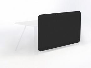 BuzziSpace BuzziFrontDesk - настольная акустическая ширма-перегородка