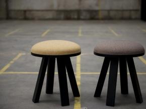 BuzziSpace BuzziMilk - табуреты, столы и скамейки