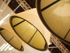 BuzziSpace BuzziShade - подвесной потолочный светильник