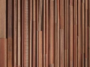 Wonderwall Studios Barrow - декоративные стеновые панели из восстановленной древесины