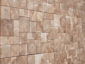 Wonderwall Studios Coast - декоративные стеновые панели из восстановленной древесины