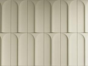 Акустические декоративные стеновые панели Bla Station Arс