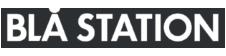 Bla Station Logo