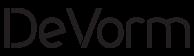 De Vorm Logo