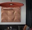 Декоративные акустические панели Abstracta Sahara