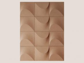 Акустические декоративные панели Abstracta Sahara