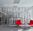 Офис банка «MUFG»