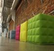 BuzziCube 3D - Интерьер, Кресла и пуфы