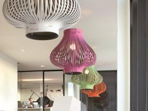 BuzziSpace BuzziLight - подвесной потолочный светильник