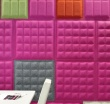 Акустические стеновые панели BuzziSkin 3D