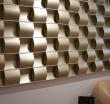 Декоративные настенные панели Ripple