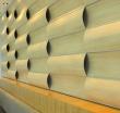 Декоративные панели Wave Wall